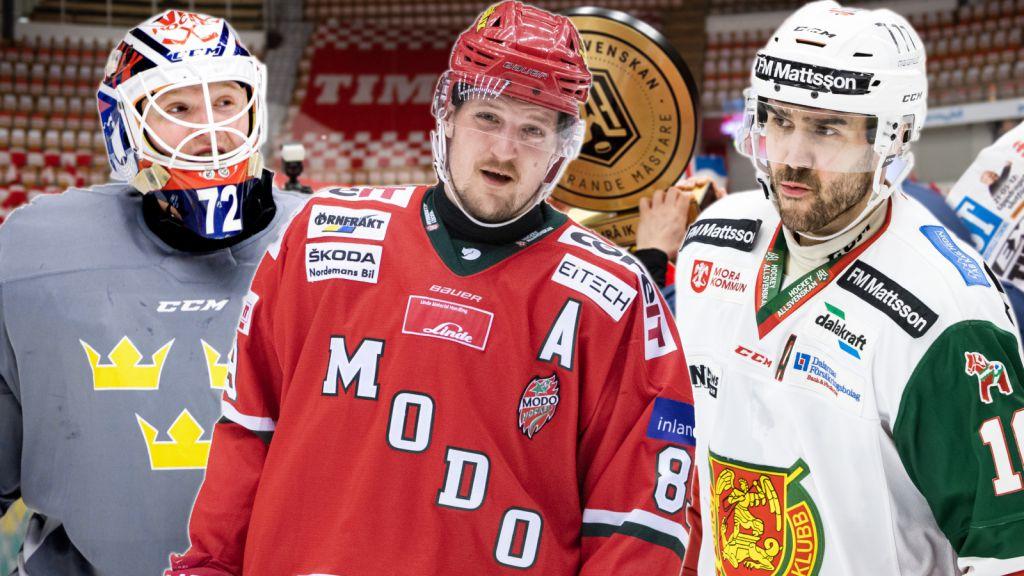 OLAUSSON: HockeyAllsvenskans tio tyngsta spelartapp