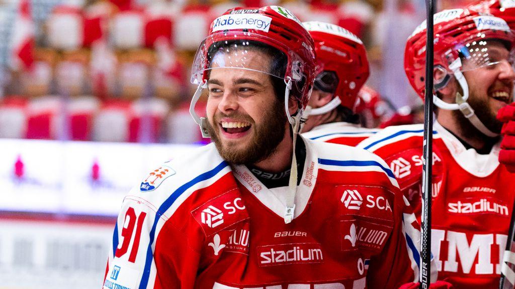 Viktor Lodin.
