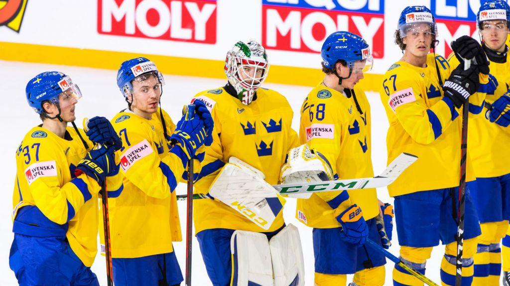 Sverige har fått en mardrömsstart på VM.
