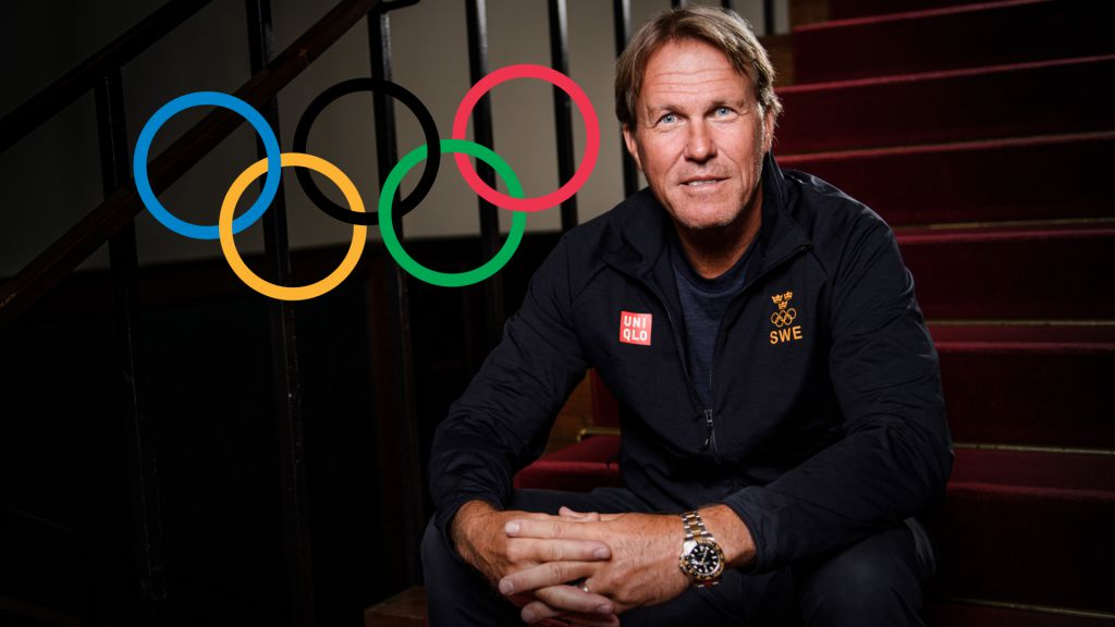 KLART: Så spelar Tre Kronor under OS