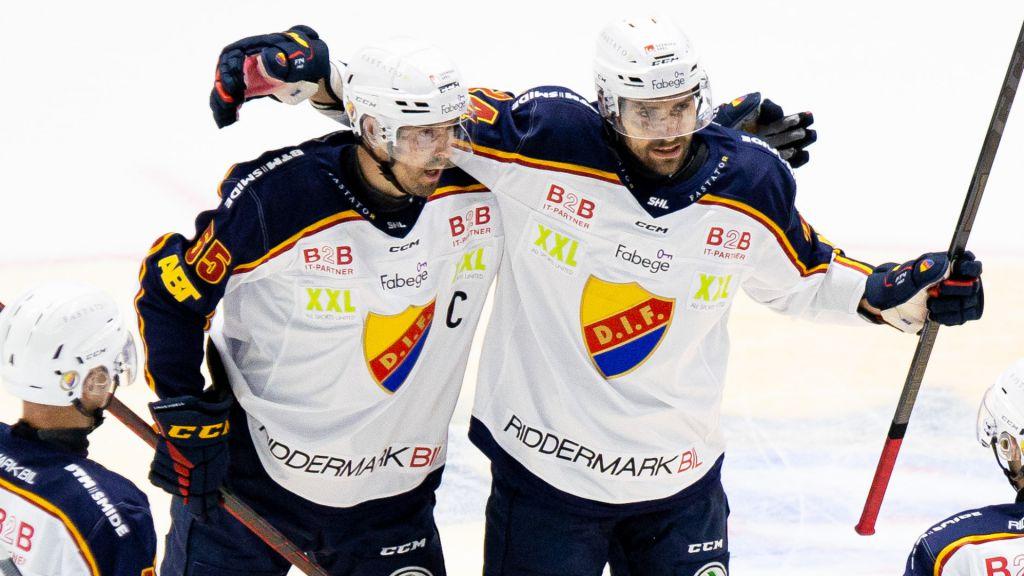Videll målskytt – när Djurgården vann borta mot Linköping