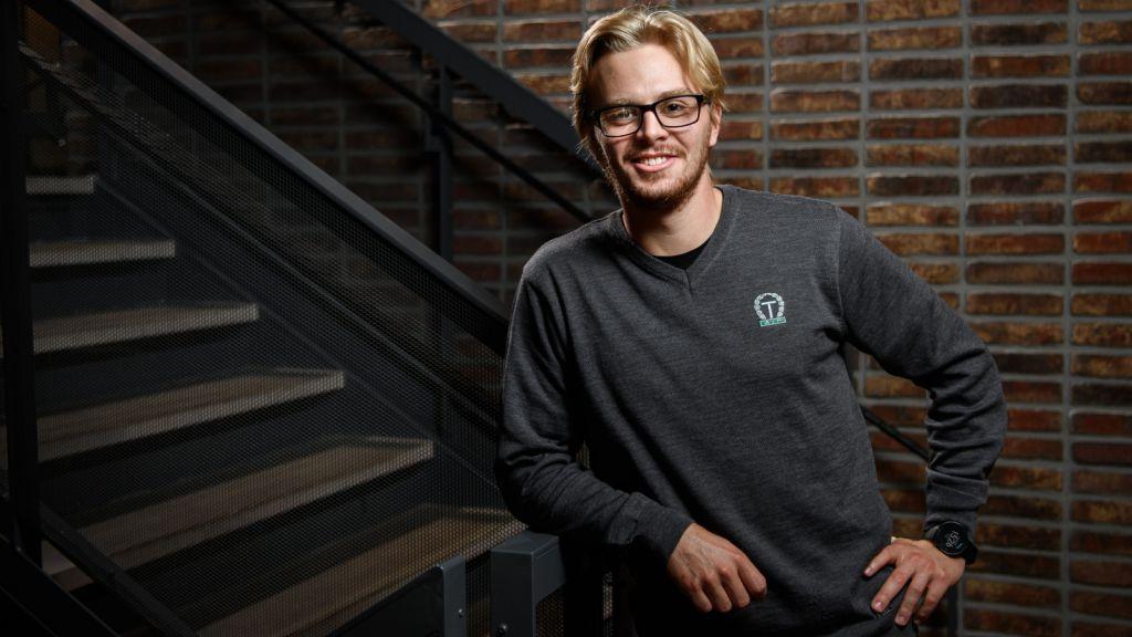 """TV: Daniel Öhrn tillbaka i Tingsryds AIF – """"Tråkhockey-stämpeln har försvunnit"""""""