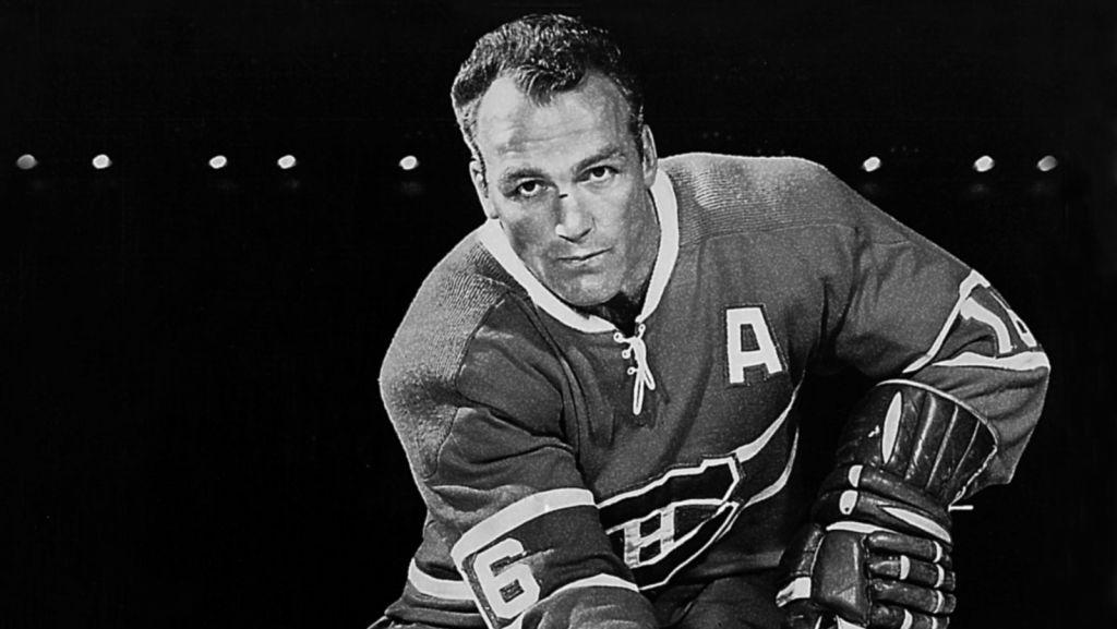 NHL:s meste mästare har gått bort