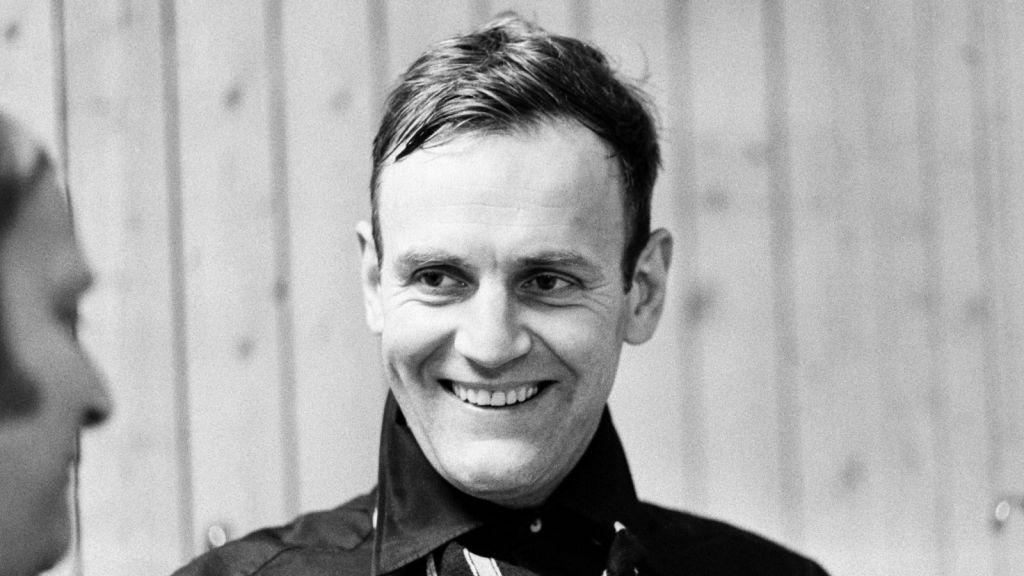 Ulf Sterner.