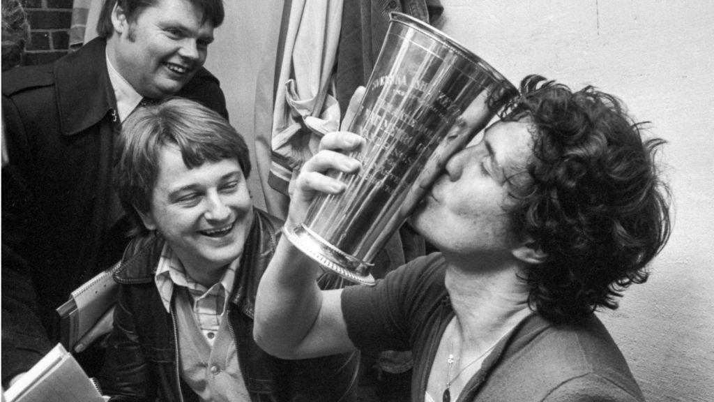 DOKUMENT: 40-årsjubileum – historisk tillbakablick på SM-finalen 1980