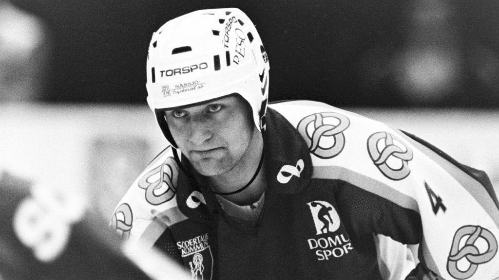 Thom Eklund.