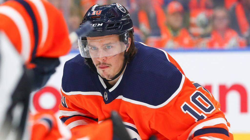 Tidigare Färjestadsstjärnan mot nytt NHL-kontrakt
