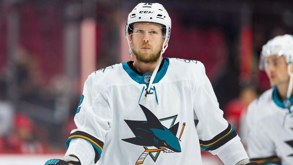 NHL-svensken inleder säsongen i Europa