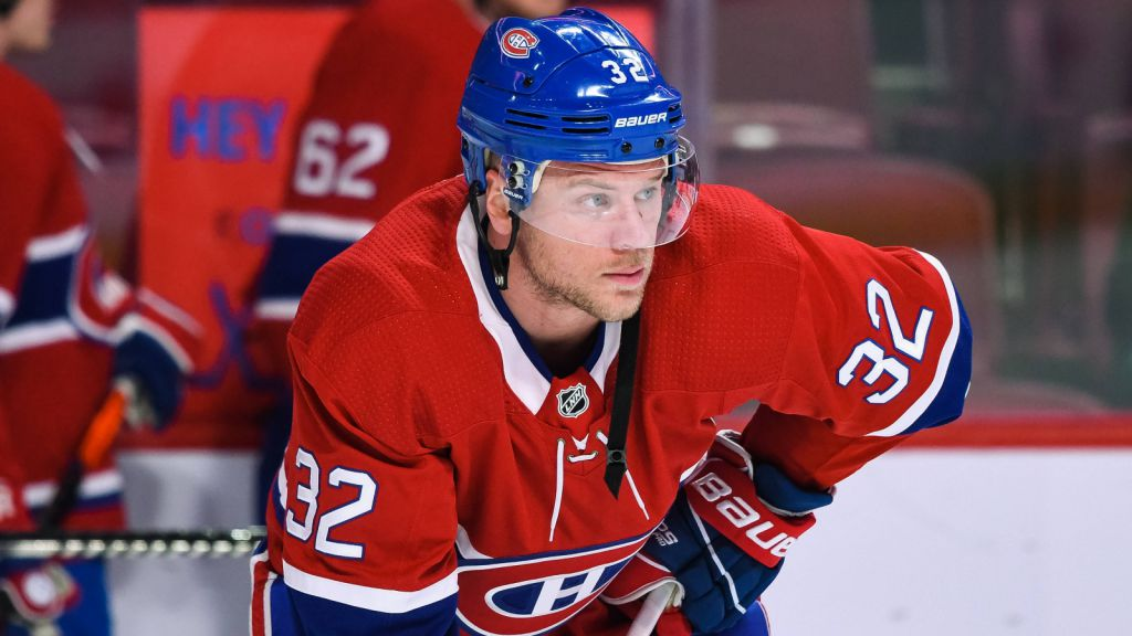 Blir det en fortsättning för Christian Folin i NHL?