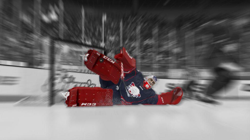 Skärtorsdagshockey: Se svenska mästarna i ECL 10