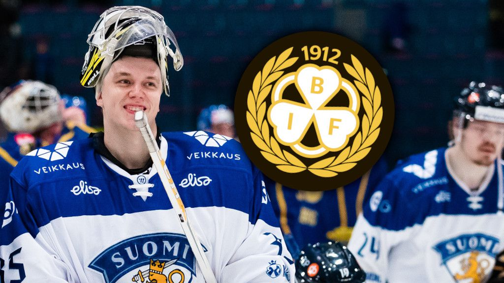 Bekräftat: Finsk AHL-målvakt klar för Brynäs