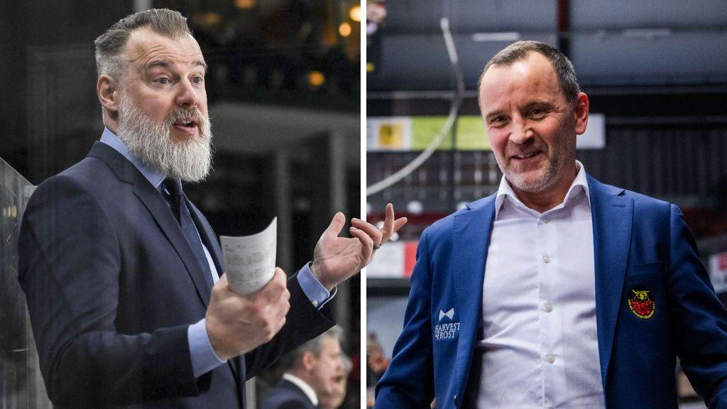 """Bulan"""" och Lundkvist kan vinna priser i Europa"""