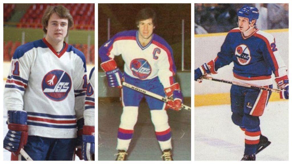 DOKUMENT: Alla tiders svenskar i Winnipeg Jets