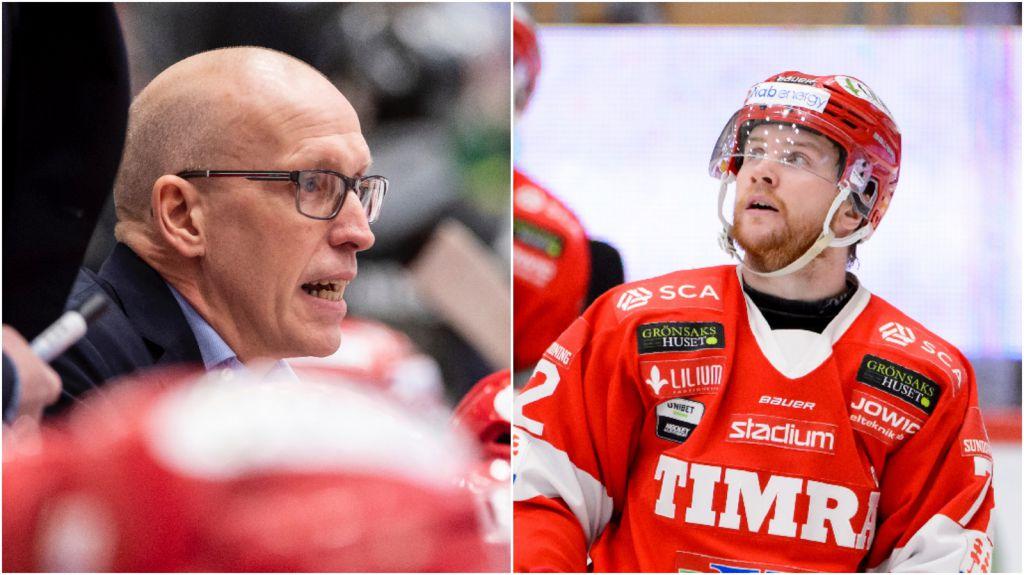 """""""Besviken över att han lämnar för en annan allsvensk klubb"""""""