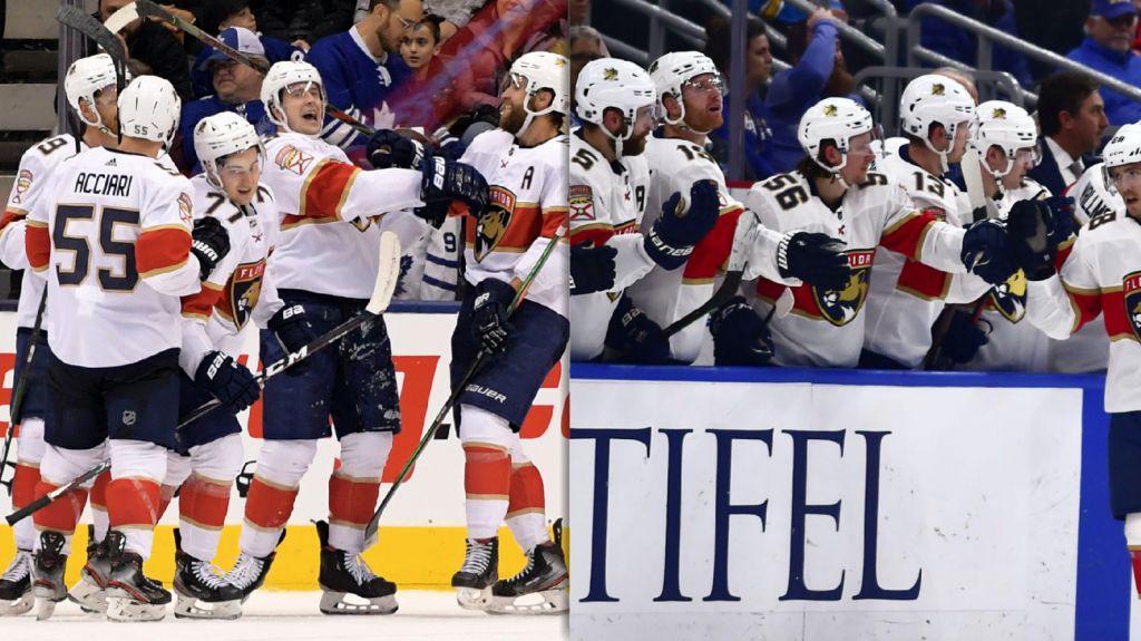 Tidigare lagkaptenen kan ta över NHL-klubben