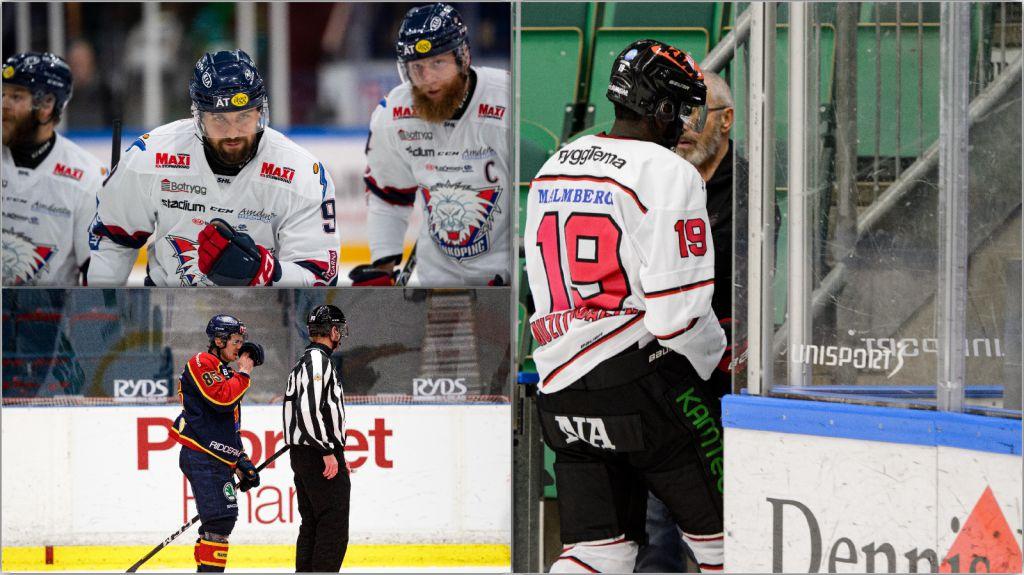 Det säger något om svensk ishockey