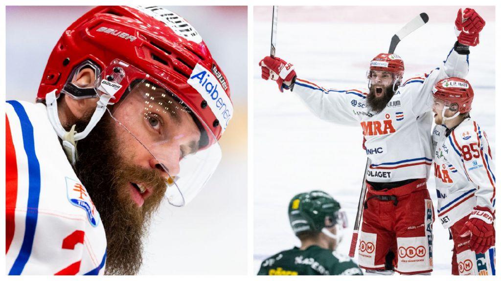 Går upp - efter närmare 500 allsvenska matcher