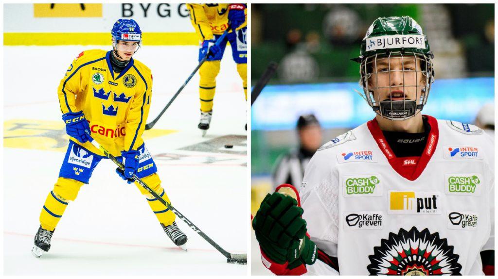 TV: Expertens draftranking - två svenskar topp-tio