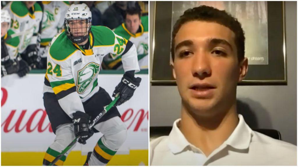 Nobbas av NHL-klubbarna - efter sexbrottet i Sverige