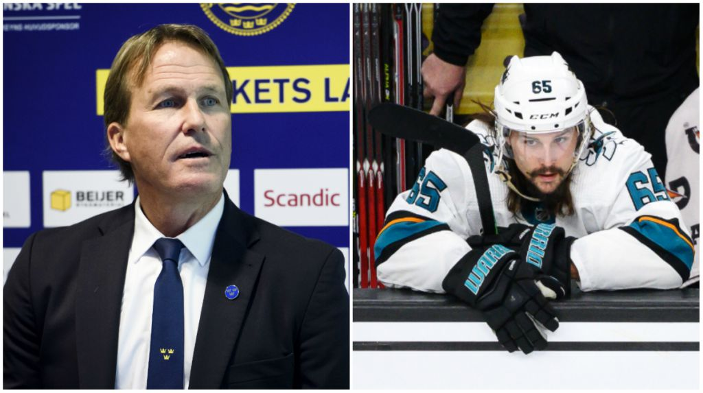 """Garpen"""" hoppfull om Erik Karlssons VM-medverkan"""