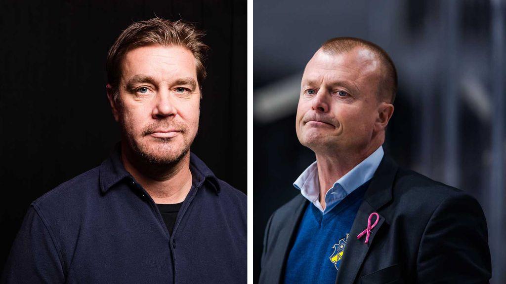 Nu uttalar sig AIK om Salo-ryktet