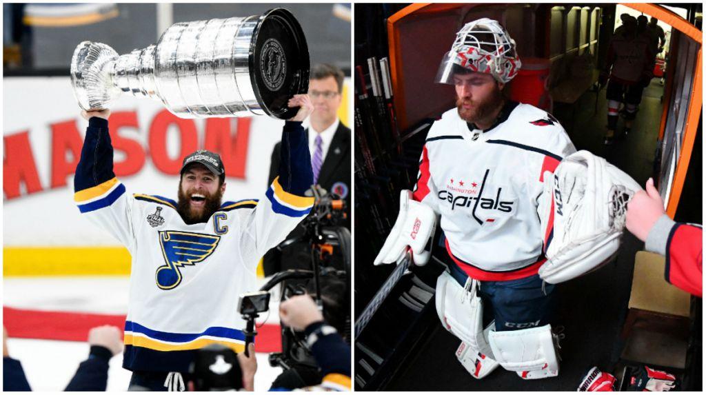 LISTA: Tio NHL-stjärnor med utgående kontrakt