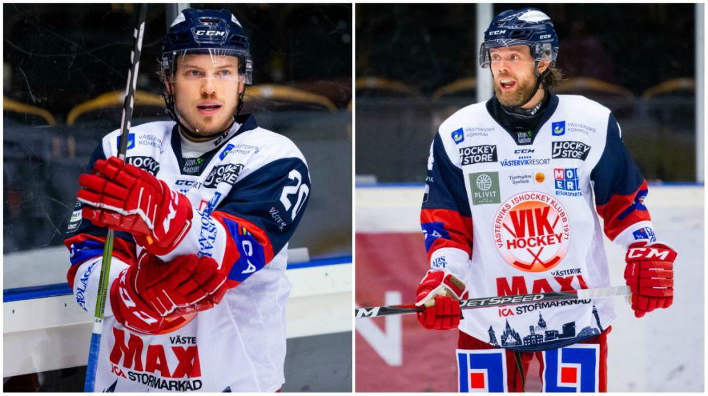 Västervik vinner striden – tar sista slutspelsplatsen