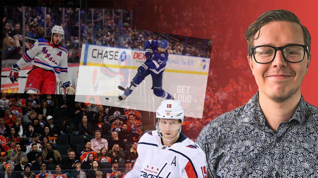 KARLSSON: NHL Awards - Sverige Edition
