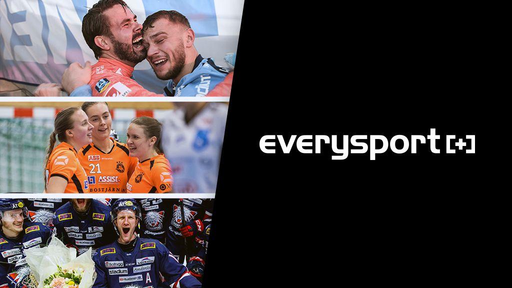 Tjänsten som ger dig allt kring sport