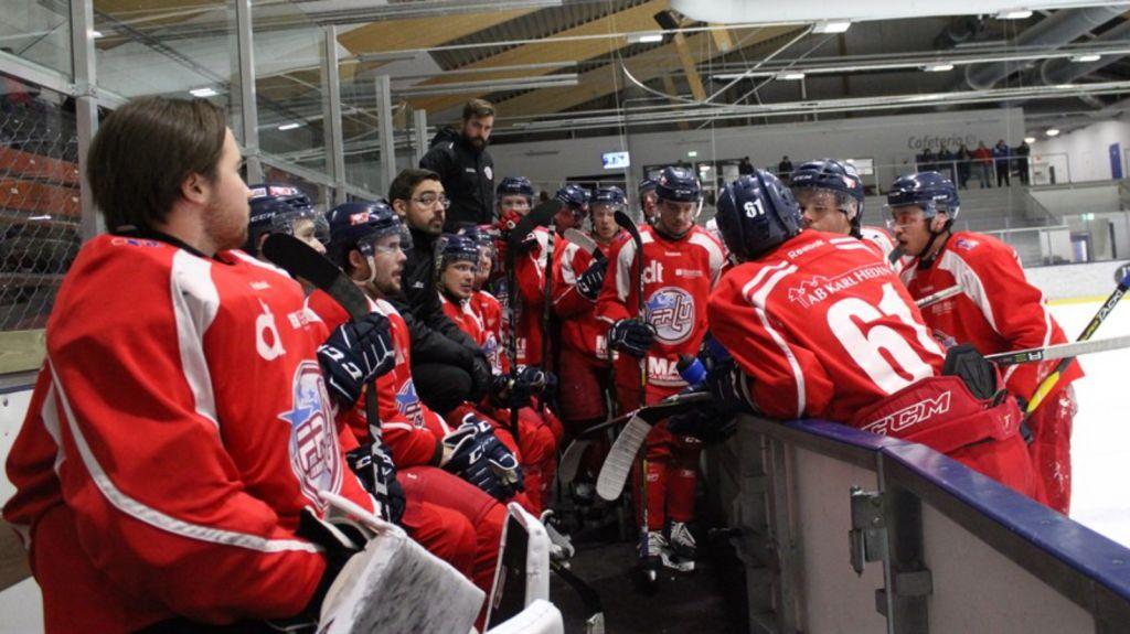 Falu IF slutade nia i HockeyTvåan A den gånga säsongen.