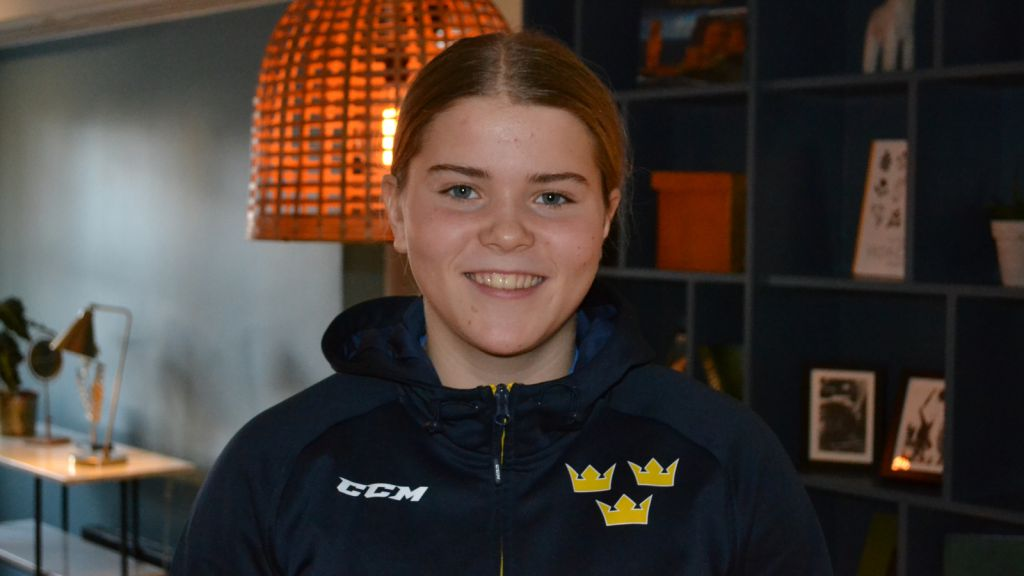 Hanna Thuvik.