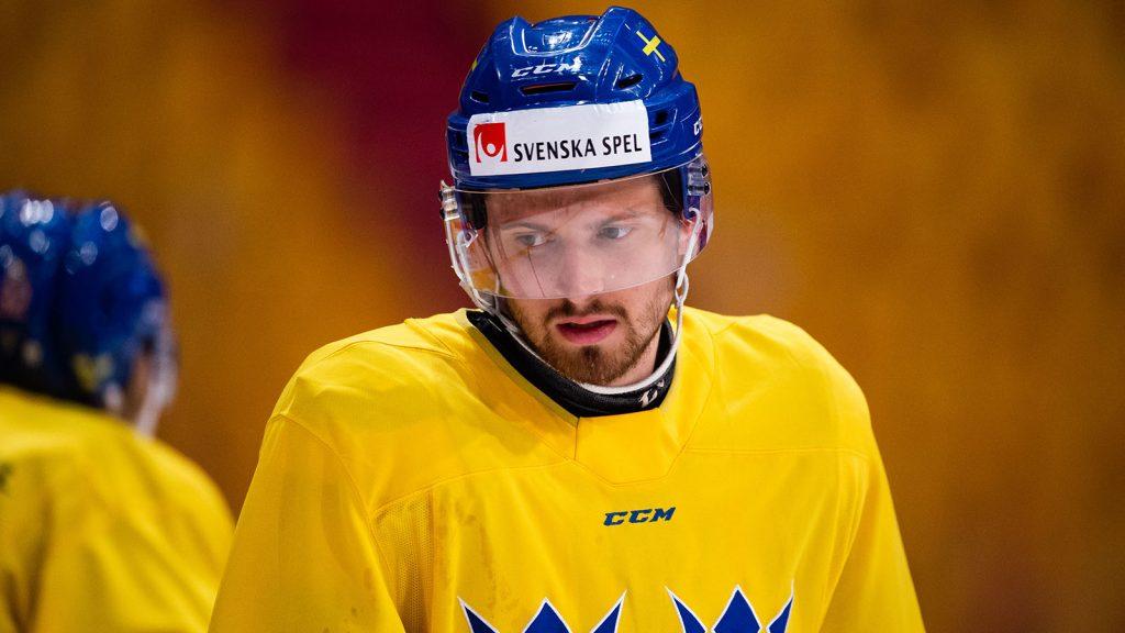 I dag är Lukas Bengtsson landslagsback.