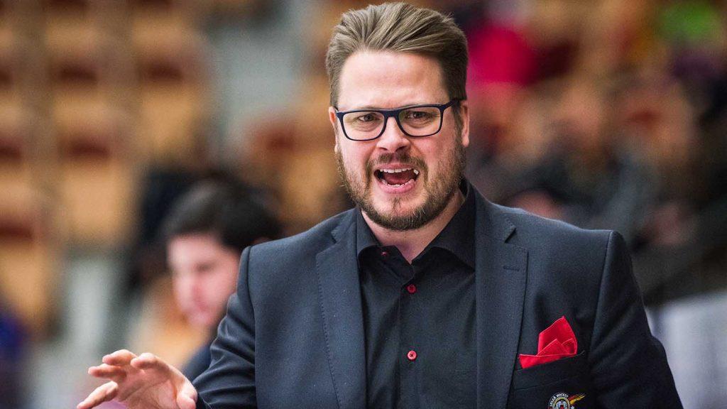 Fredrik Glader.