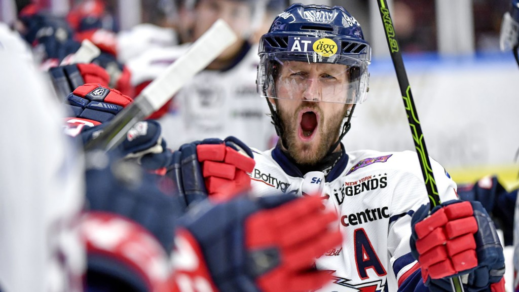 Sebastian Karlsson kommer enligt uppgift inte att bli kvar i Linköping nästa säsonh.