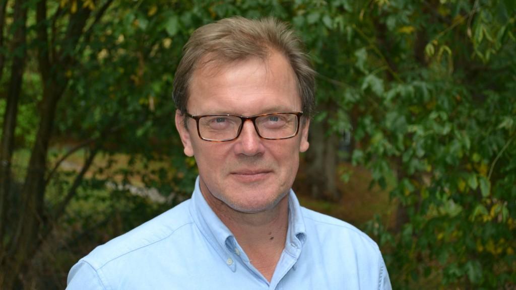 Modos guldback som blev Lidströms första backpartner