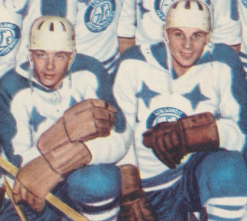 Knut Knutsson och Nisse Nilsson