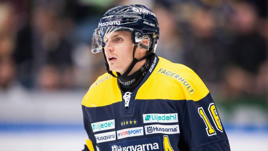 Markus Ljungh