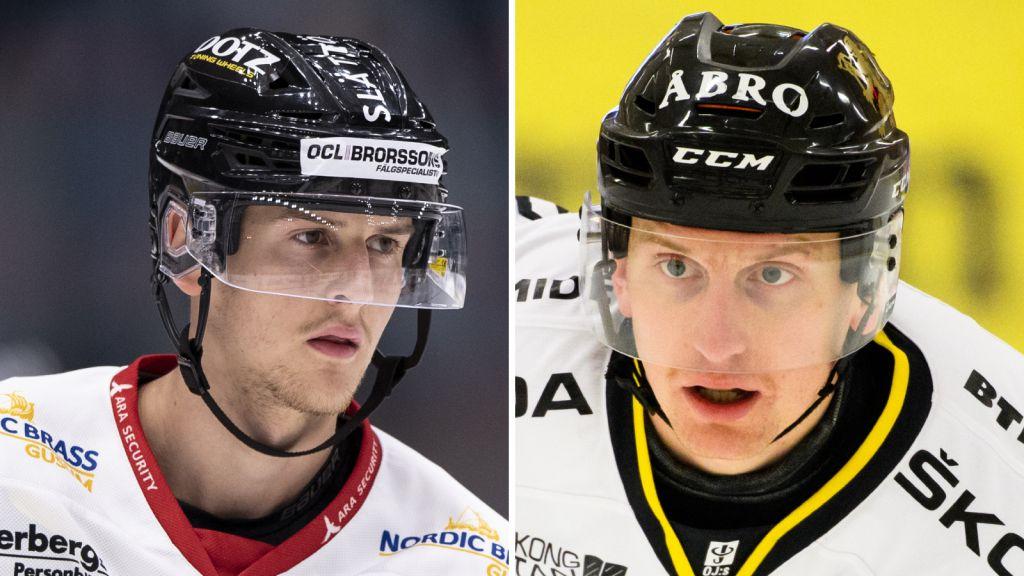 Backduo återvänder till AIK
