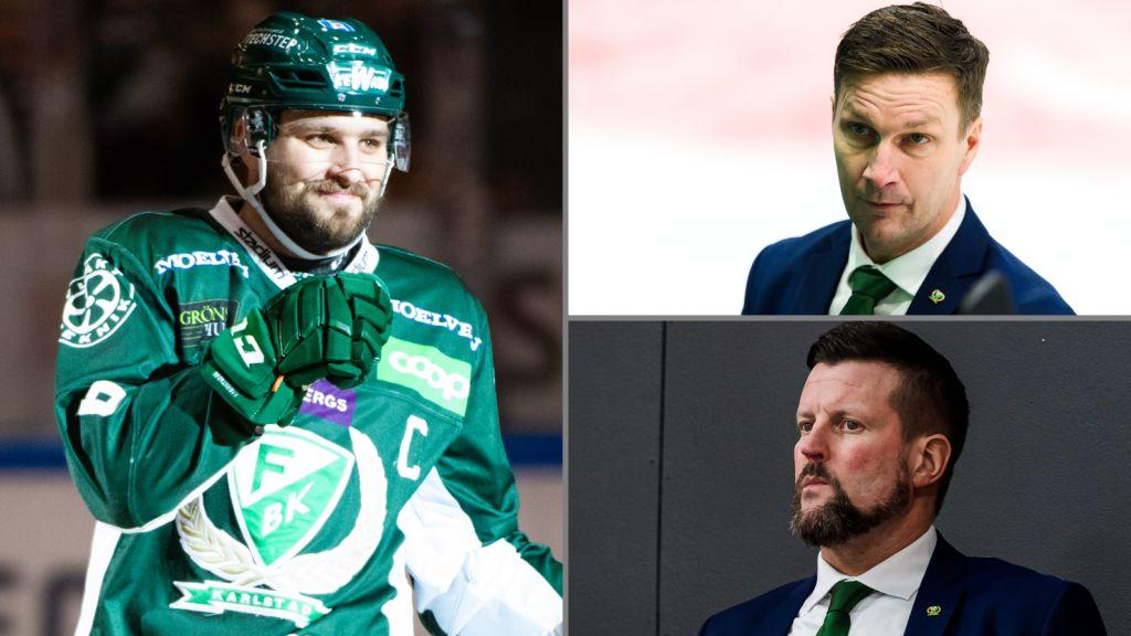 """""""Ska träffa Jakobsson och Pennerborn för att snacka lite"""""""