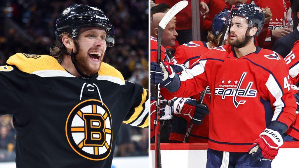 """Psykningen (?): """"Han är NHL:s bästa målskytt"""""""