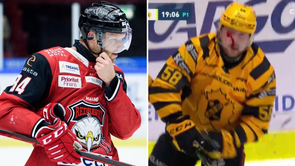 Matchstraff för Malmöstjärnan – efter 54 sekunder