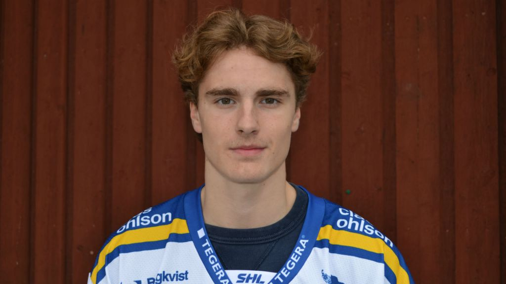 Nils Åman.