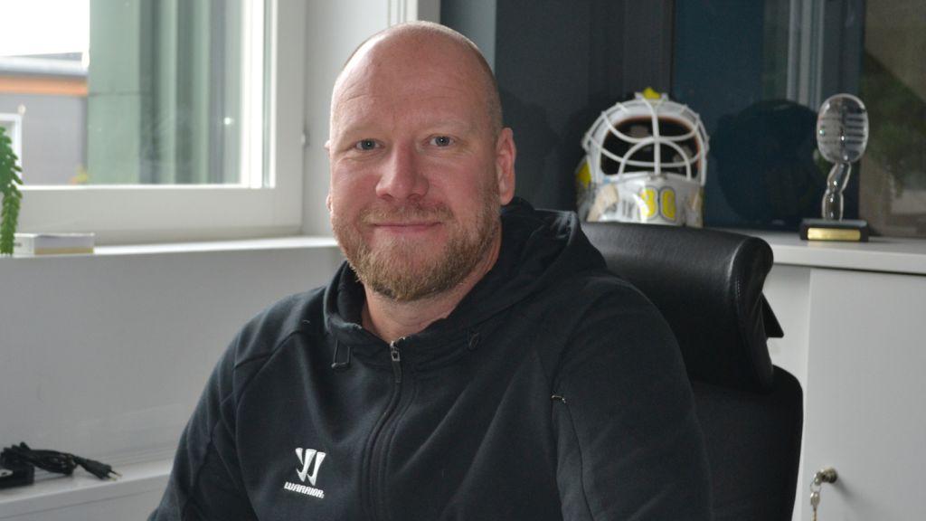Patrik Zetterberg.