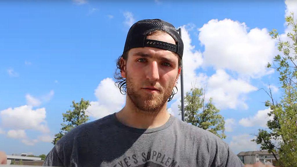 Travis Ridgen.