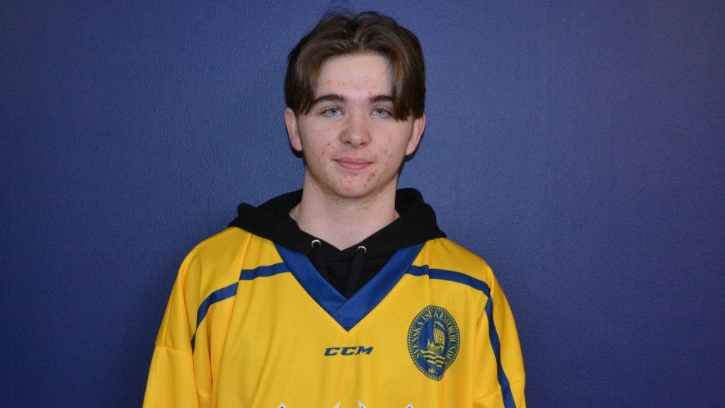 Isak Rosén.
