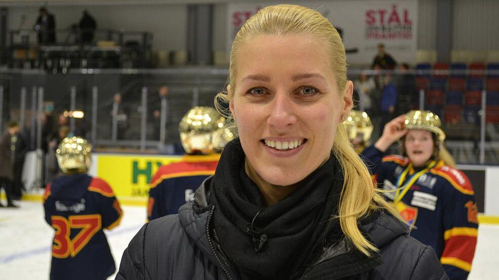 Danijela Rundqvist.