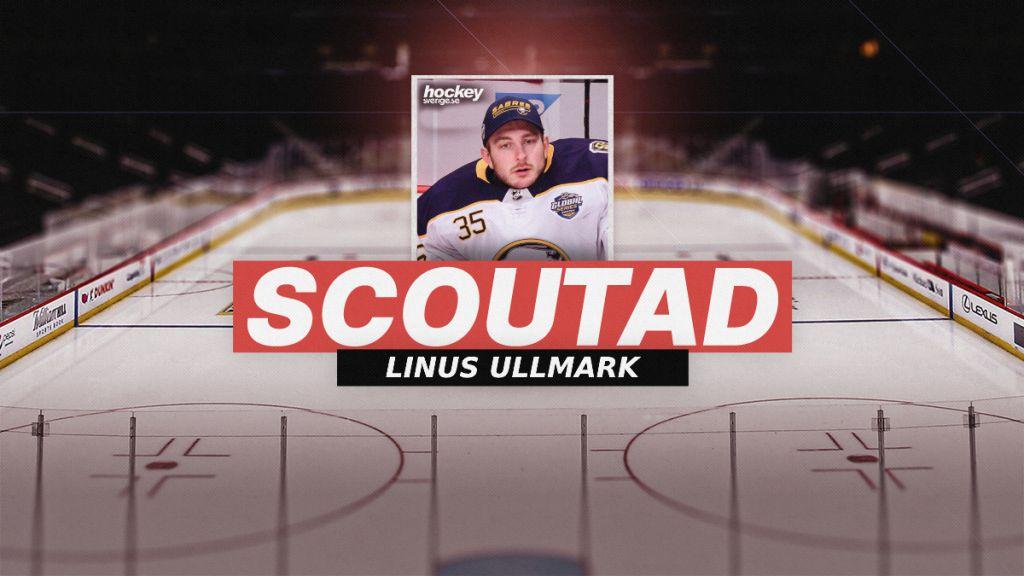 """""""Han kom inte in på hockeygymnasiet – fanns andra som var bättre"""""""