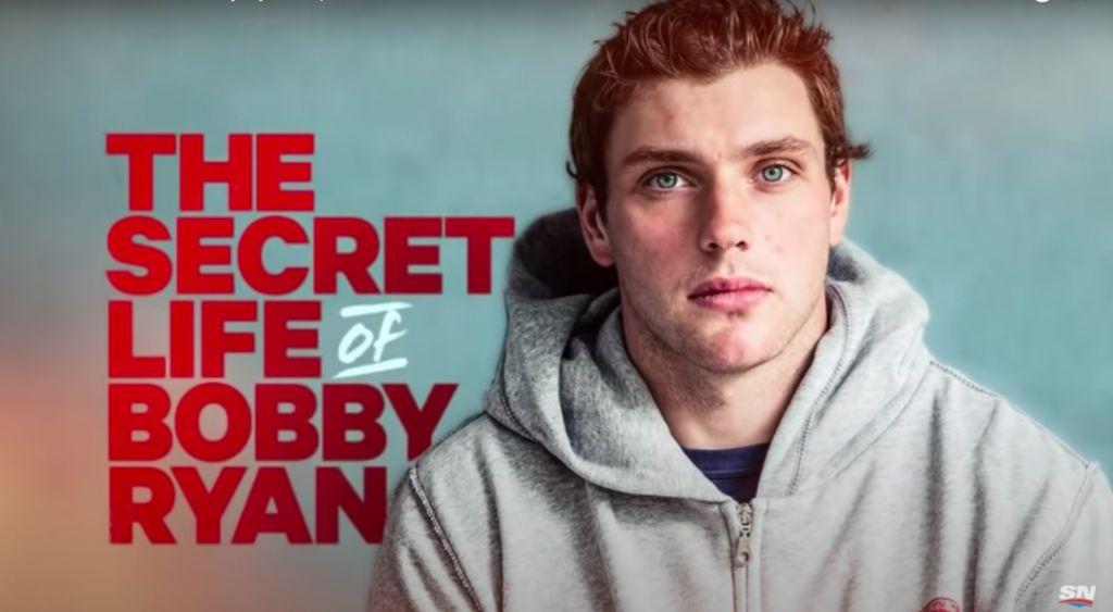 TV: Se dokumentären om Bobby Ryans dramatiska liv