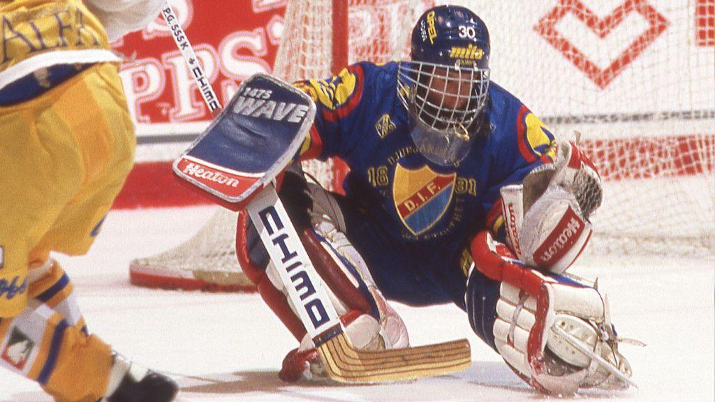 Tommy Söderström.