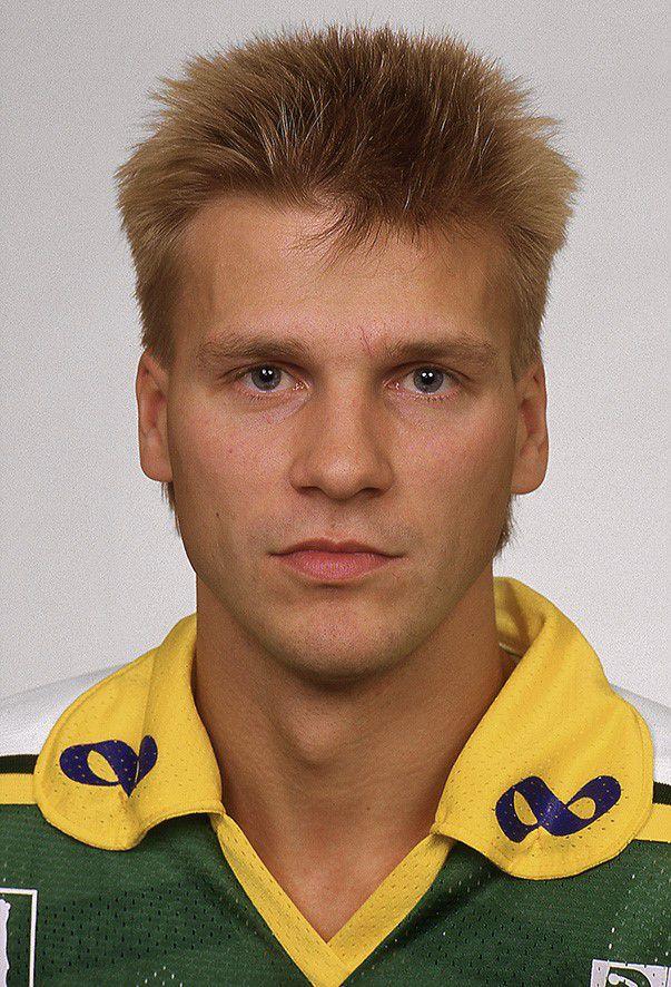 Lars-Gunnar Pettersson.